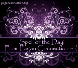 paganconnectionSpell